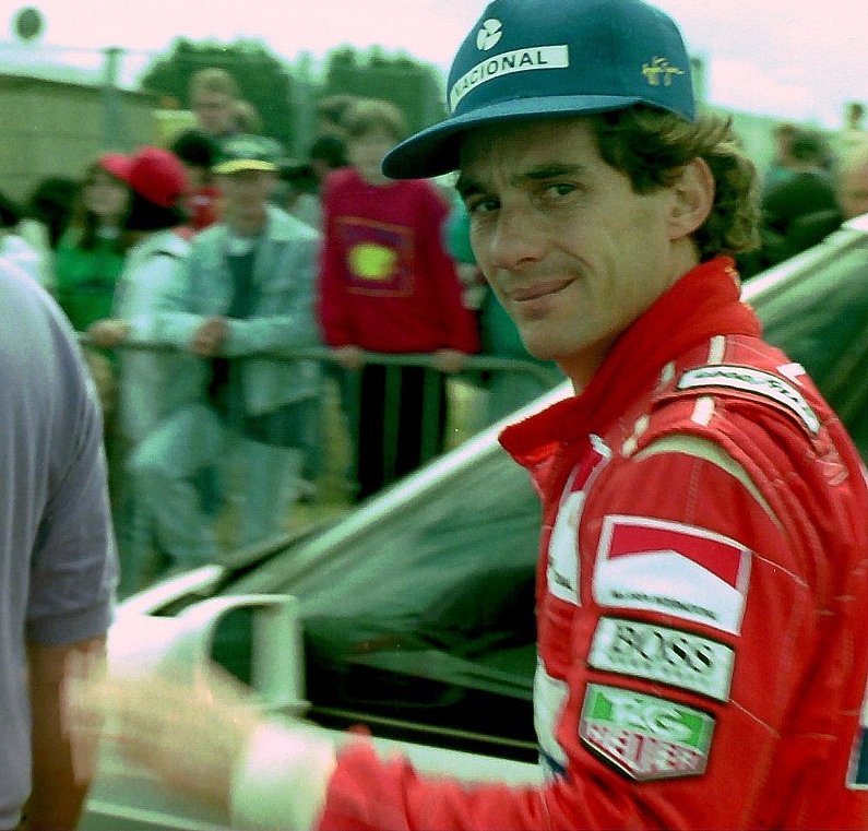 Ayrton Senna was a unique champion and is still adored by F1 fans today.